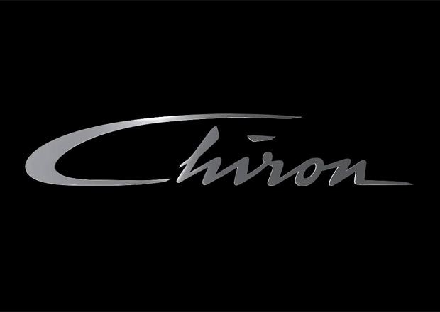 Bugatti Chiron: Nov� videoteaser neukazuje z auta naprosto nic