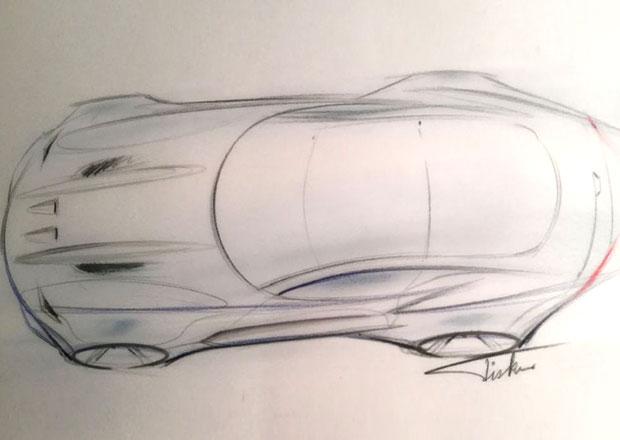 Henrik Fisker �aluje Aston Martin o n�hradu �kody ve v�i 100 milion� dolar�