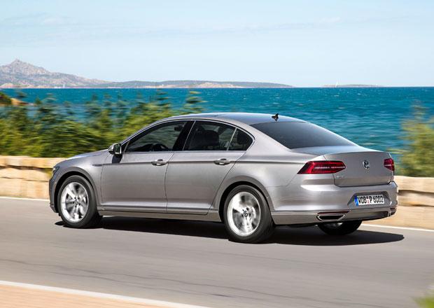 Prodej aut v Německu se loni druhým rokem v řadě zvýšil