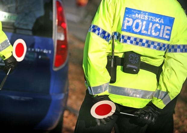 Obecní policie možná přijde o právo měřit rychlost jízdy