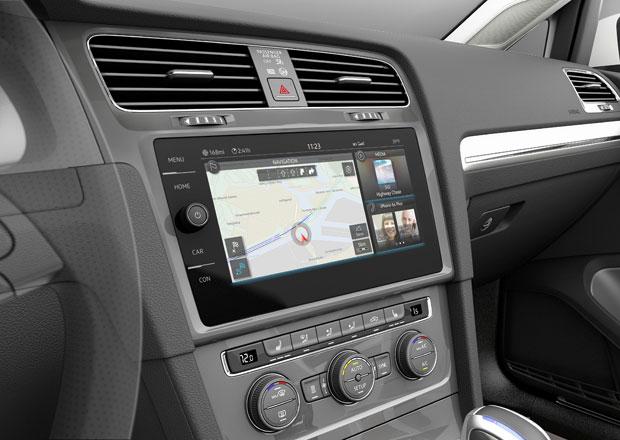 Volkswagen e-Golf Touch: Gesty i v nižší střední!