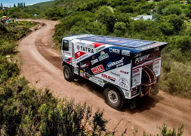 Budoucnost Rallye Dakar: Cesta ke ko�en�m?