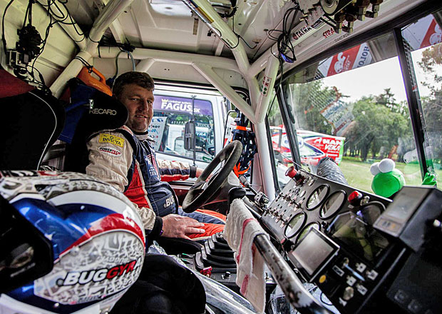 Rallye Dakar 2016: Jak je to s penalizacemi na Dakaru?
