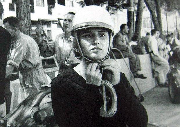Zemřela Maria Teresa de Filippis, první pilotka F1