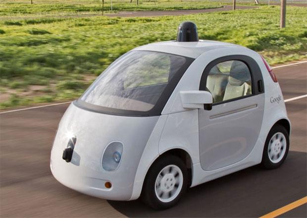 Autonomní automobilové prototypy vykazují tisíce poruch