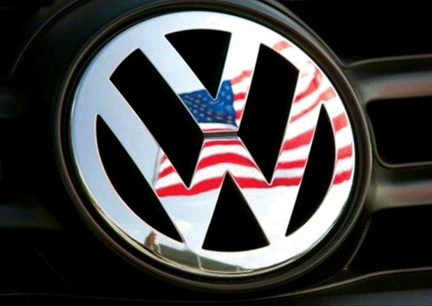 Volkswagen prý v USA dospěl k dohodě o řešení emisní aféry