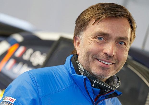 ��f VW Motorsport Jost Capito odch�z� k McLarenu. Je to konec dominance VW ve WRC?