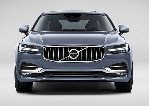 Volvo S60: Nov� generace tu bude do t�� let