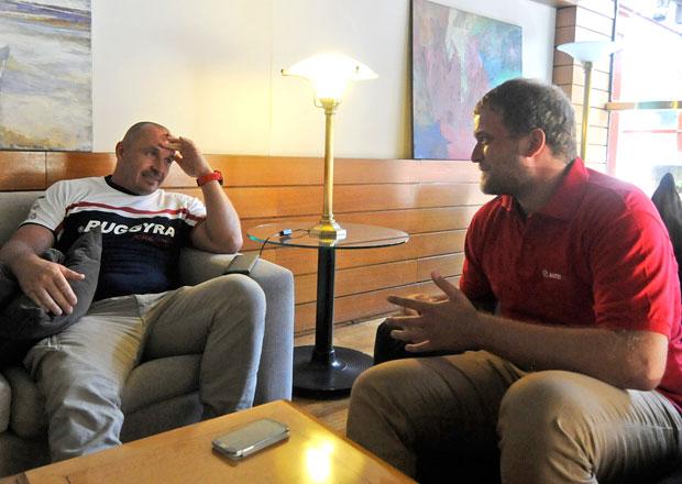 Exkluzivní rozhovor s Martinem Kolocem: Z Buggyry chceme vytvořit globální značku