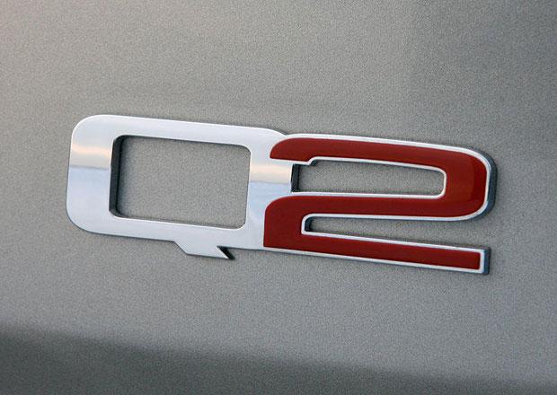 Audi ji� m�e pou��t ozna�en� Q2 a Q4