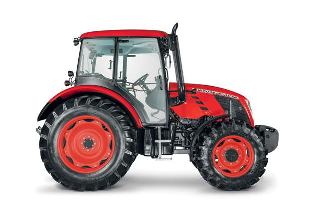 Zetor Tractors dodá 250 traktorů do Íránu