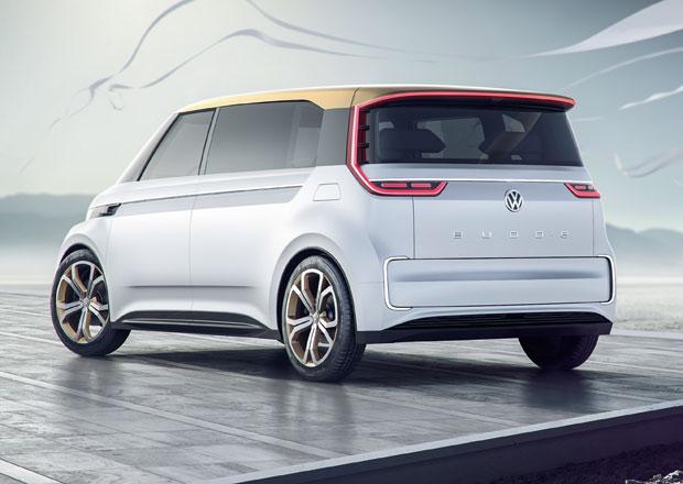 VW přeorganizoval vývoj modelů, chce rychleji reagovat na trendy