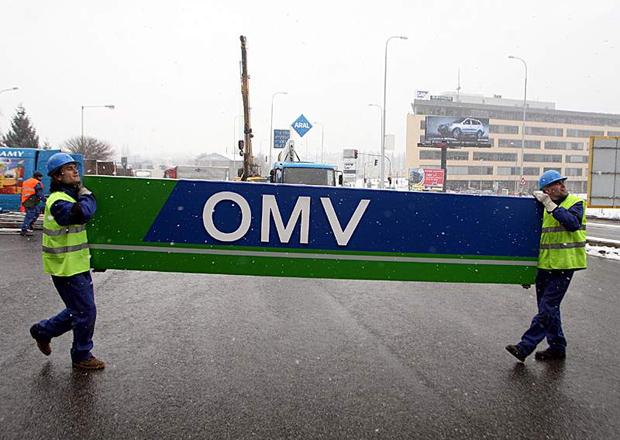 Dominance Benziny se zvýší, převezme část stanic OMV