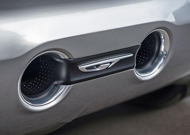 Opel začíná odhalovat GT Concept (+video)