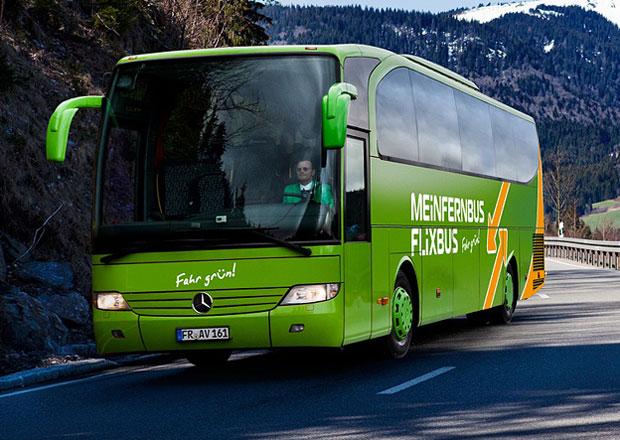 FlixBus expanduje do střední a východní Evropy