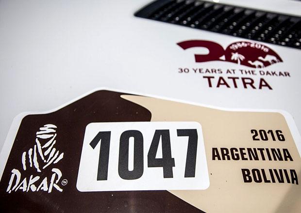 Kolik stojí pořádání Dakaru? A kolik let má nejstarší pilot? Zajímavosti ročníku 2016.