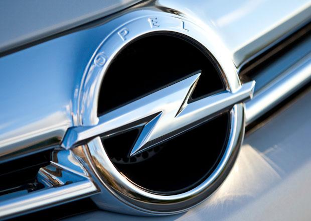 Opel se chce vrátit k zisku, začít s elektromobily a zvýšit vývoz