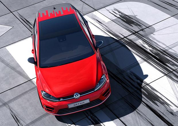 Volkswagen Golf: V Ženevě uvidíme modernizovanou sedmičku