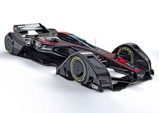 Piloti F1 chtějí uzavřené kokpity už od příští sezony