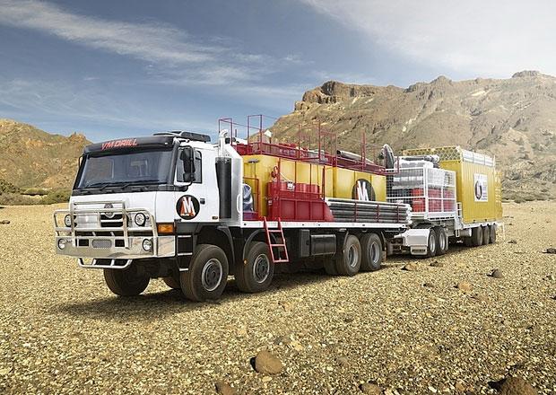 Navrhni svoji Tatru a staň se Tatrovákem: První návrhy kamionů budoucnosti přijaty