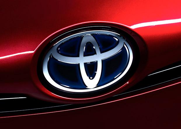 Toyota jedn� o partnerstv� se Suzuki