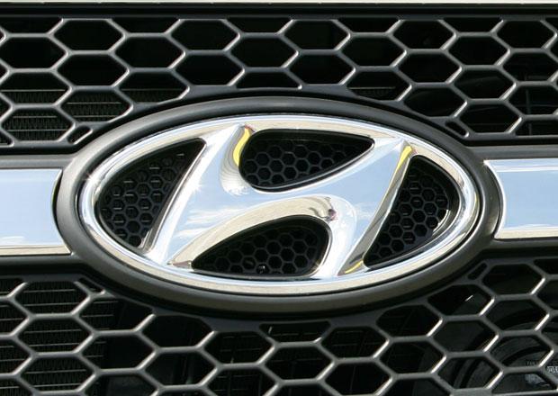 Hyundai se zam��� na crossovery. P�ipravuje nap��klad konkurenta Nissanu Juke.