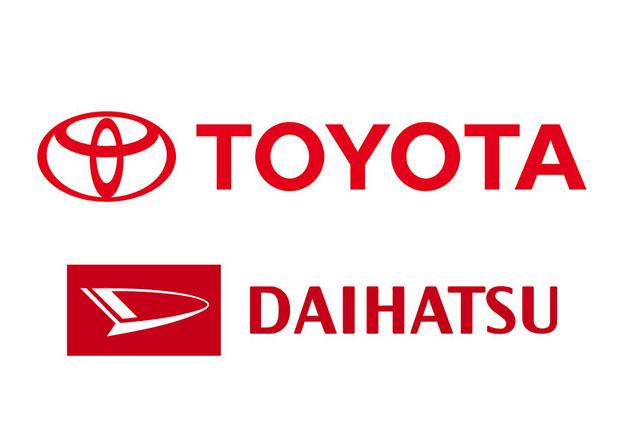 Toyota povrdila kompletní převzetí Daihatsu, dojde k němu 1. srpna