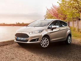 Ford Fiesta 2018: Nová generace bude větší a dospělejší