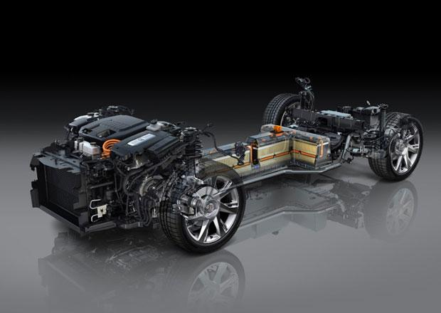 General Motors chystá novou platformovou strategii