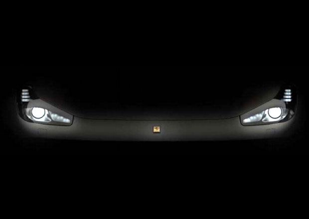 Ferrari FF ubere plyn: Facelift zjemní tvary přídě