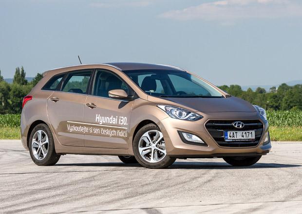Český trh v lednu 2016: Hyundai hlásí propad o 25%