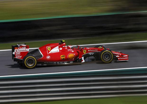 Vítězství zdravého rozumu: F1 zruší vývojové žetony