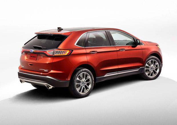 Ford chyst� v Evrop� zm�ny. Zru�� ne�sp�n� modely