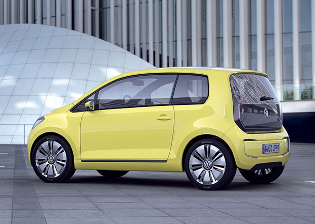 Nejlevnější elektromobil: Bude ho vyrábět Volkswagen?