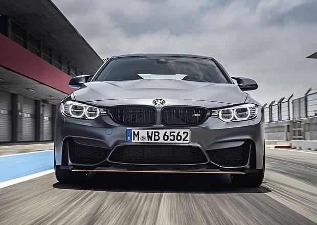 BMW M již brzy s hybridním pohonem. Kvůli spotřebě to prý není...