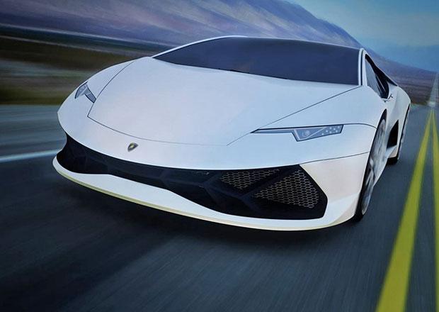 Lamborghini Matador: Nez�visl� vize n�stupce Aventadoru