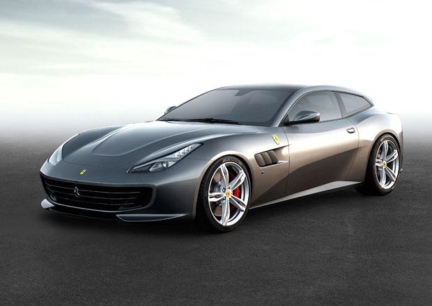 Čistý zisk automobilky Ferrari vzrostl ve čtvrtletí o 35 procent