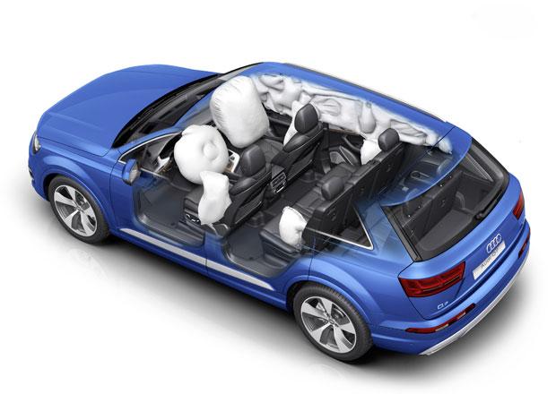 Německé automobilky svolají v USA kvůli airbagům 2,5 milionu aut