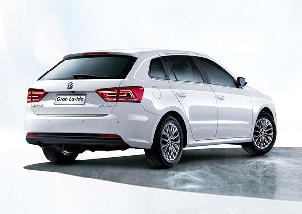 VW letos po��t� s obnoven�m r�stu prodeje na ��nsk�m trhu