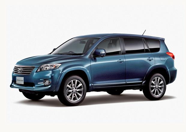 Toyota svolává téměř tři miliony aut kvůli bezpečnostním pásům