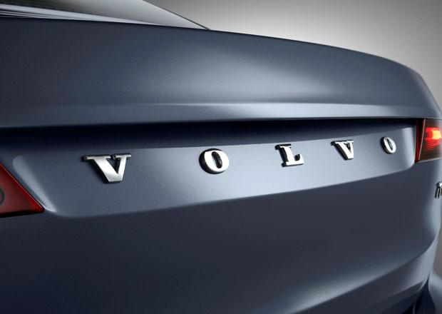 Výrobce osobních aut Volvo Car loni ztrojnásobil zisk