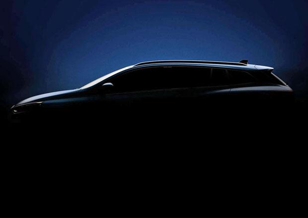 Renault Mégane Sport Tourer: Kombi čtvrté generace se odhaluje