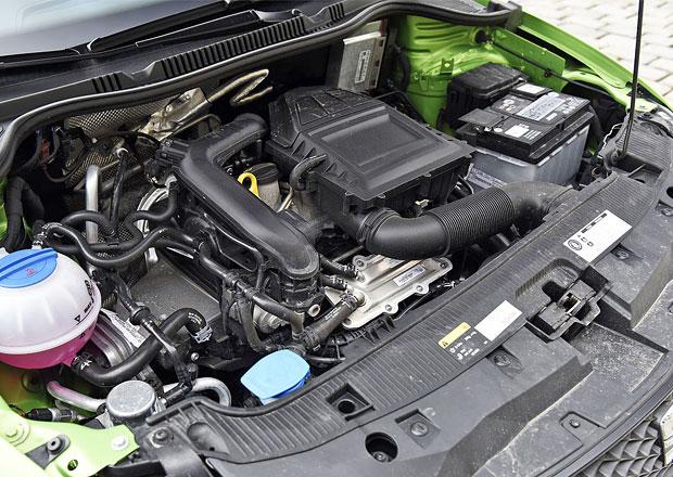 Škoda Octavia: Motor 1.0 TSI by se měl v nabídce objevit od června