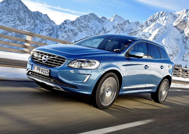 Volvo p�edstavuje zm�ny pro nov� modelov� rok, op�t vylep�� bezpe�nost