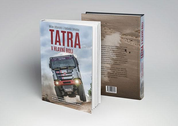 Tatra vstoupila do světa literatury