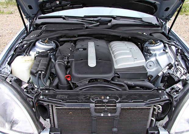 Mercedes-Benz potvrzuje motorovou revoluci, chystá řadové šestiválce