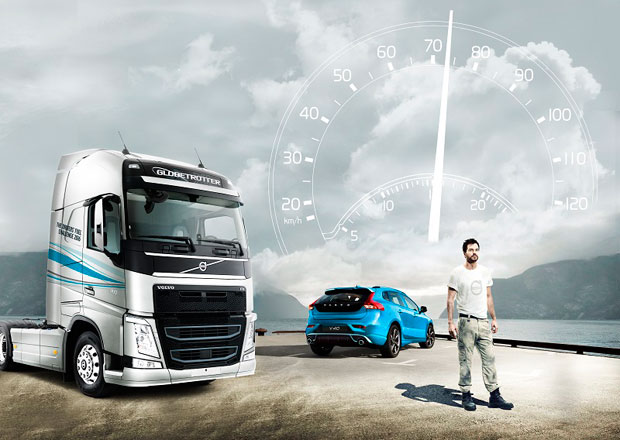 Volvo Trucks otevírá The Drivers´ Fuel Challenge 2016