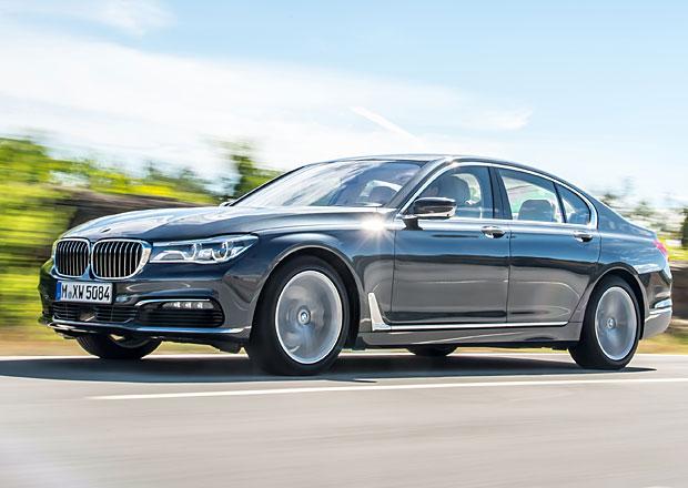 Zisk BMW loni stoupl o desetinu na rekordních 6,4 miliardy eur
