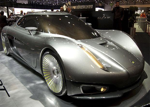 Koenigsegg SUV neplánuje, ale sedan nevylučuje