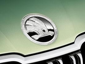 Novinky Škoda: Facelift Octavie v Ženevě, Yeti II ve Frankfurtu